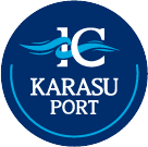 IC KARASU PORT / Konum