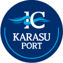 IC KARASU PORT